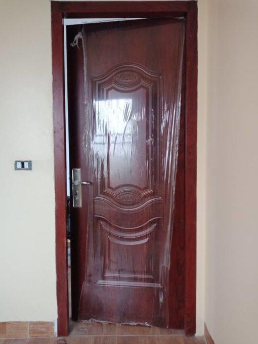 cửa sắt giả gỗ 10