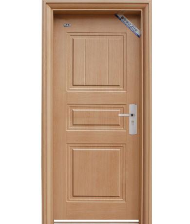 cửa sắt giả gỗ 36