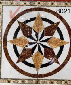 gạch thảm men sứ khắc kim 0