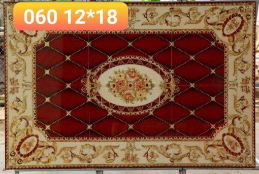 gạch thảm men sứ khắc kim 29
